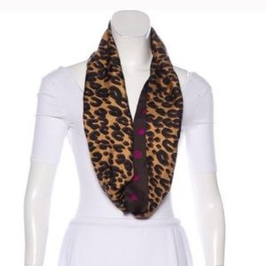 Louis Vuitton Stephen Sprouse Infinity Scarf